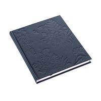 Notatbok vev 170*200 Tuvor Blå