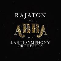 RAJATON WITH. LAHTI S.O.: RAJATON SINGS ABBA