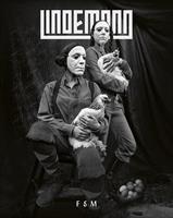 LINDEMANN: F & M-DELUXE CD