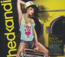 HED KANDI: BACK TO LOVE 3CD