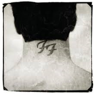 FOO FIGHTERS: THERE IS NOTHING LEFT TO LOOSE 2LP