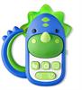 Leikkipuhelin Dino Zoo 4p