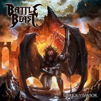 BATTLE BEAST: UNHOLY SAVIOR LP