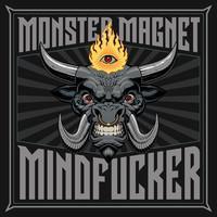 MONSTER MAGNET: MINDFUCKER 2LP