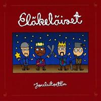 ELÄKELÄISET: JOULUTORTTU EP-KÄYTETTY CD