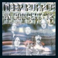 DEEP PURPLE: IN CONCERT '72 2LP+7