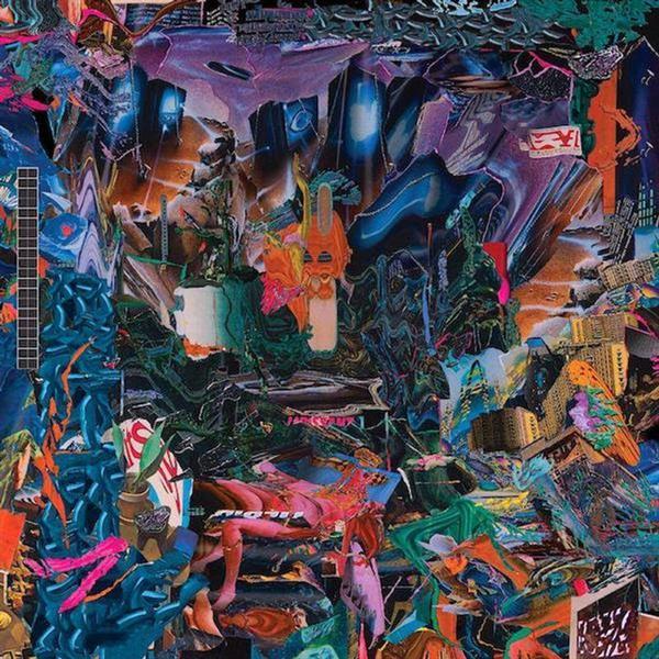 BLACK MIDI: CAVALCADE LP