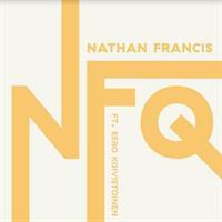 NATHAN FRANCIS QUARTET FEAT. EERO KOIVISTOINEN LP