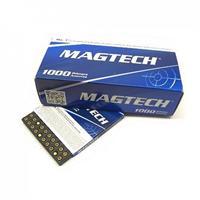 Magtech Small Pistol Magnum Tändhatt (1000st)