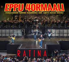 EPPU NORMAALI: RATINA 3CD