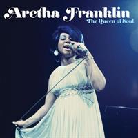 FRANKLIN ARETHA: THE QUEEN OF SOUL 4CD