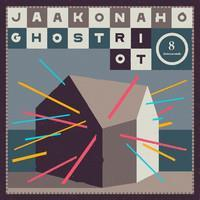 JAAKONAHO: GHOST RIOT LP+CD