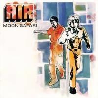 AIR: MOON SAFARI LP