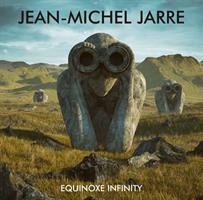 JARRE JEAN-MICHEL: EQUINOXE INFINITY