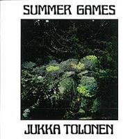 TOLONEN JUKKA: SUMMER GAMES