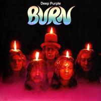 DEEP PURPLE: BURN LP