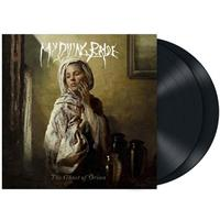 MY DYING BRIDE: THE GHOST OF ORION 2LP