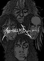 METALLICA: CLIFF 'EM ALL! DVD