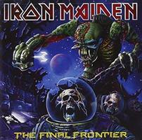 IRON MAIDEN: THE FINAL FRONTIER-REMASTERED