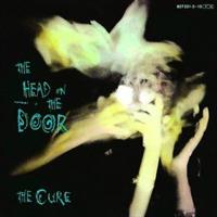 CURE: THE HEAD ON THE DOOR