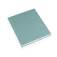 Notatbok vev 170*200 Dusty Green