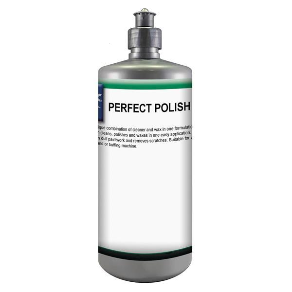 Perfect Polish 1 l - Puhdistava vaha