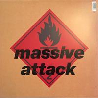 MASSIVE ATTACK: BLUE LINES LP