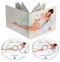 ROXY MUSIC: ROXY MUSIC-DELUXE 2CD