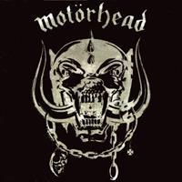MOTÖRHEAD: MOTÖRHEAD LP