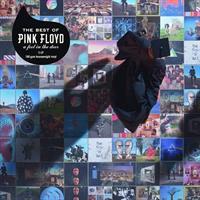 PINK FLOYD: A FOOT IN THE DOOR-THE BEST OF 2LP