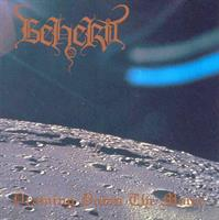 BEHERIT: DRAWING DOWN THE MOON LP