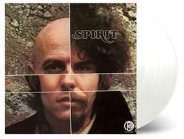 SPIRIT: SPIRIT-TRANSPARENT LP