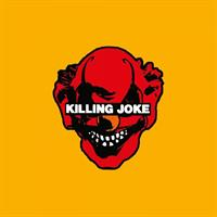 KILLING JOKE: KILLING JOKE 2LP