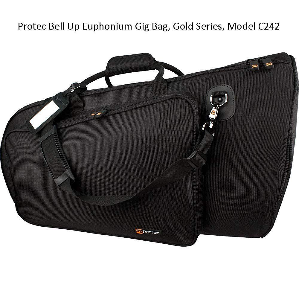 Protec Euphonium gig bag C242