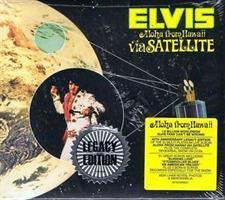 PRESLEY ELVIS: ALOHA FROM HAWAII VIA SATELLITE-LEGACY EDITION 2CD