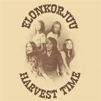 ELONKORJUU: HARVEST TIME LP (SVART MONDO)