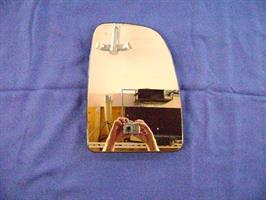 Fiat Ducato 06.2006- lasi oikea