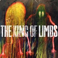RADIOHEAD: THE KING OF LIMBS LP
