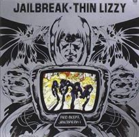 THIN LIZZY: JAILBREAK LP