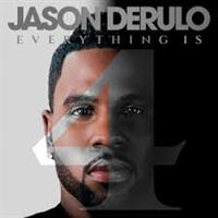 DERULO JASON: EVERYTHING IS