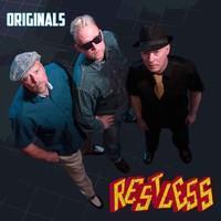 RESTLESS: ORIGINALS LP