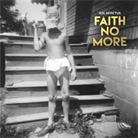 FAITH NO MORE: SOL INVICTUS LP