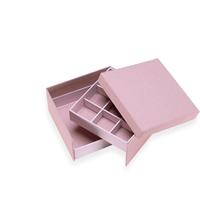 Smykkeboks Small Dusty Pink