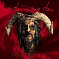 TODAY IS THE DAY: IN THE EYES OF GOD LP
