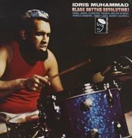 MUHAMMAD IDRIS: BLACK RHYTHM REVOLUTION LP