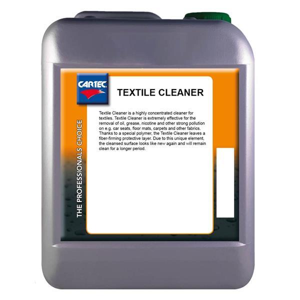 Textile Cleaner 5 l - Tekstiilinpesuaine
