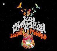 MCLAUGHLIN JOHN & THE 4TH DIMENSION: THE BOSTON RECORD