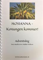 HOSIANNA - KONUNGEN KOMMER!