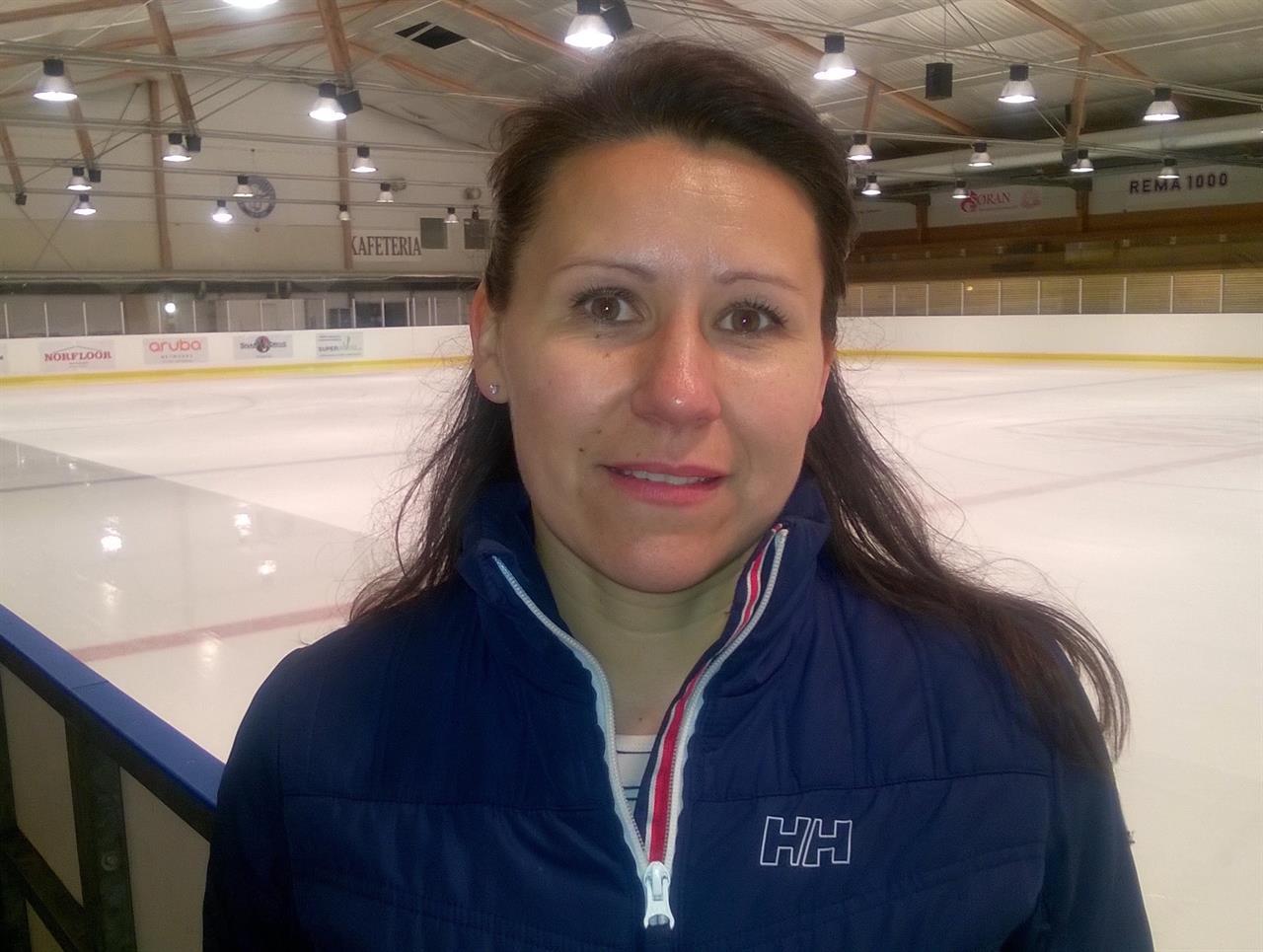 Tanya Sundt