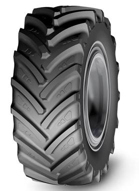 Traktordäck Radial 440/65R24 (13.6R24) LingLong. Art.nr:600174